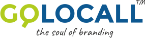 GoLocall Logo